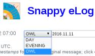 owllog