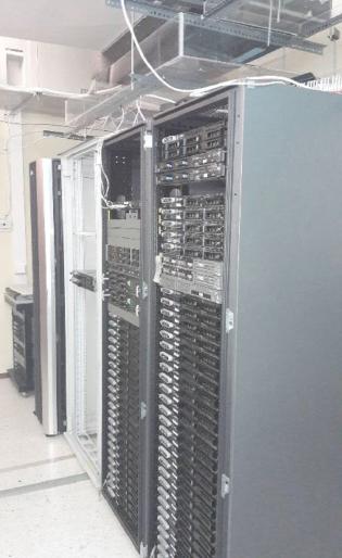IASA Cloud & Grid Computing Center